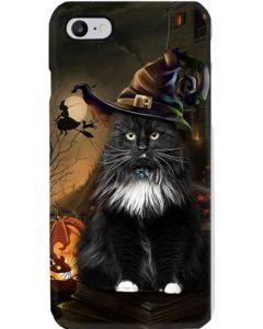 Halloween Cat Phone Case