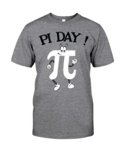 Happy Pi Day Classic T-Shirt