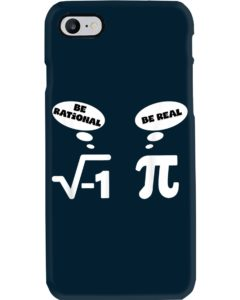 Math Joke Phone Case