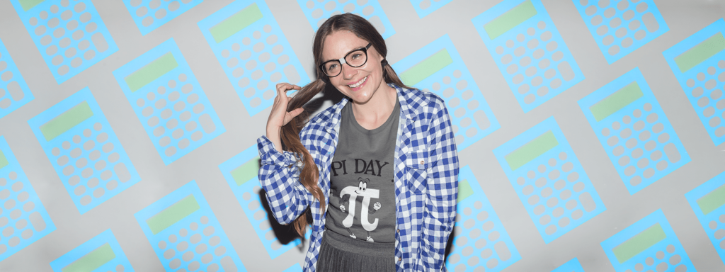 Pi Symbol Outfit Ideas for National Pi Day