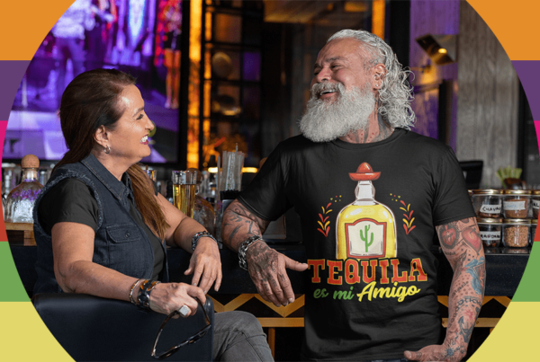 National Margarita Day Shirts