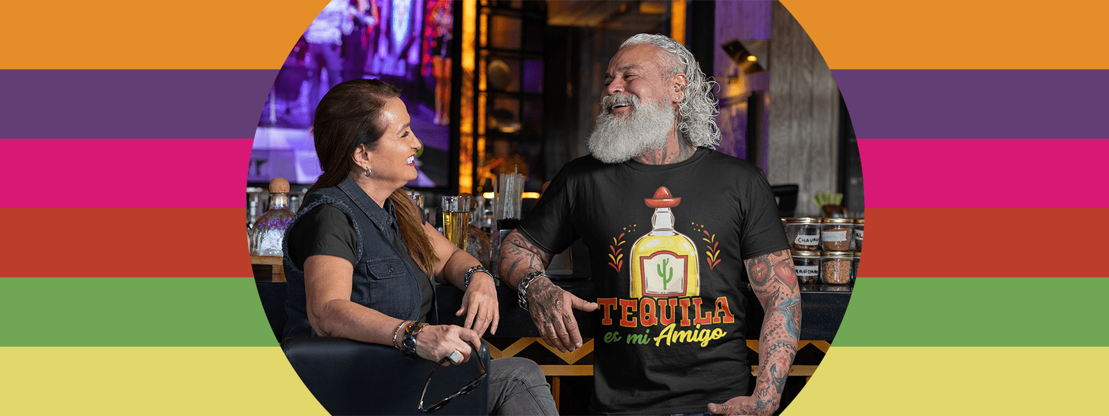 The Best Shirts to Celebrate National Margarita Day