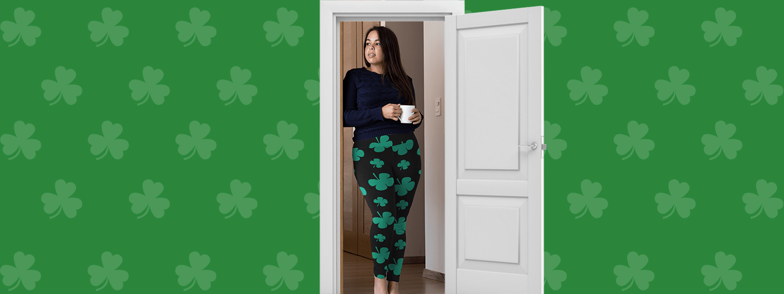 10 Accessories for an at Home St. Patrick's Parade