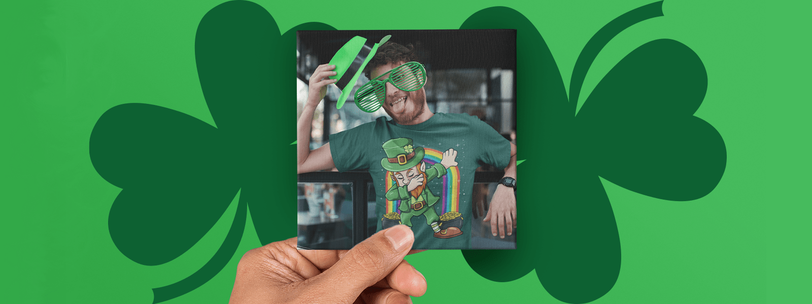 Our Top 10 Picks: St Patrick's Day Shirts