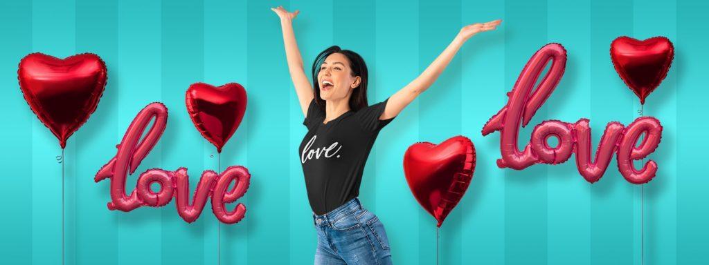 Valentine's Day Virtual Celebration