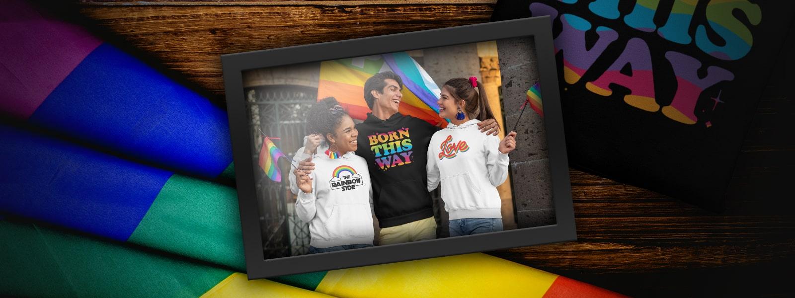 Best LGBTQ+ Pride Outfit Ideas