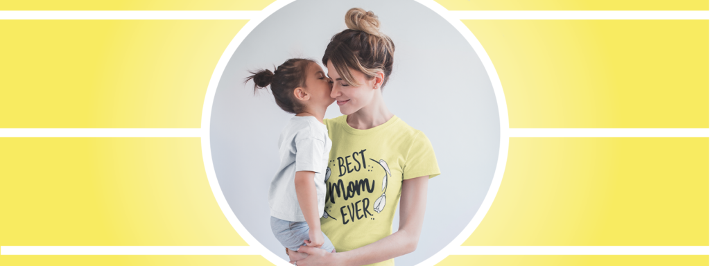 Personalized gifts for Mothers Day